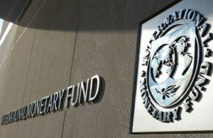 Грузия получила транш от МВФ в размере 114 млн долларов