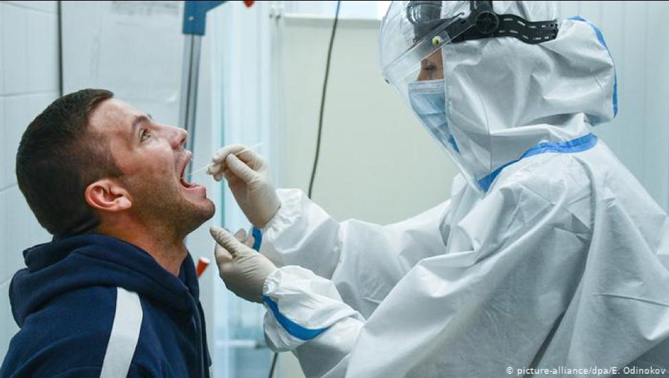 Как вернуть обоняние после коронавируса