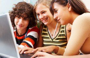 Российские психологи разрабатывают систему мониторинга для помощи подросткам в интернете