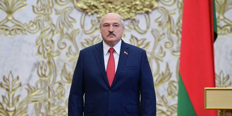 Лукашенко будет «драться» за свою страну до последнего
