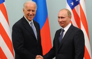 Эксперты высказались по поводу поздравления Путина