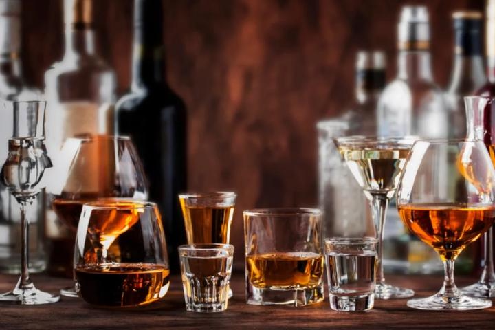 Одобрен закон о маркировке алкоголя спецмарками