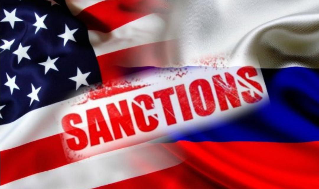 Новые санкции со стороны Америки стоит ожидать РФ и КНР