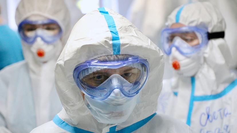 У людей, переболевших коронавирусом, повышен сахар в крови