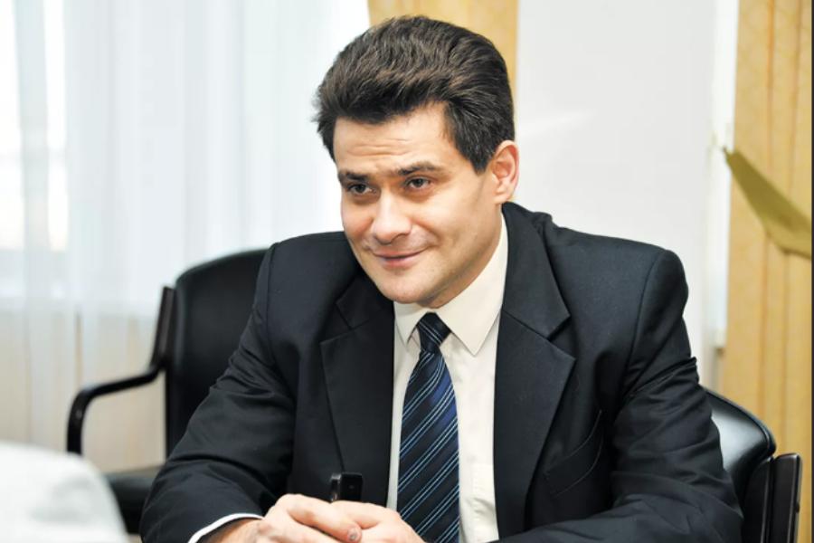 Екатеринбург умалчивает о том, что мэр покидает пост