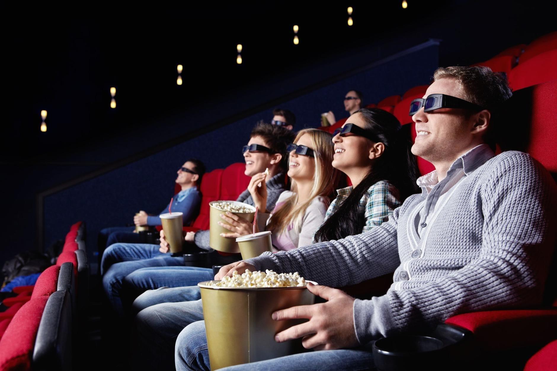 Самые долгожданные фильмы 2021 года