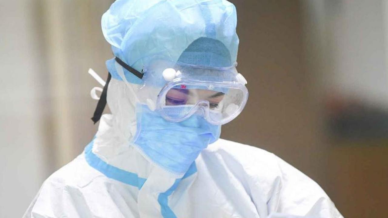 Новый штамм коронавируса был найден в Тайване