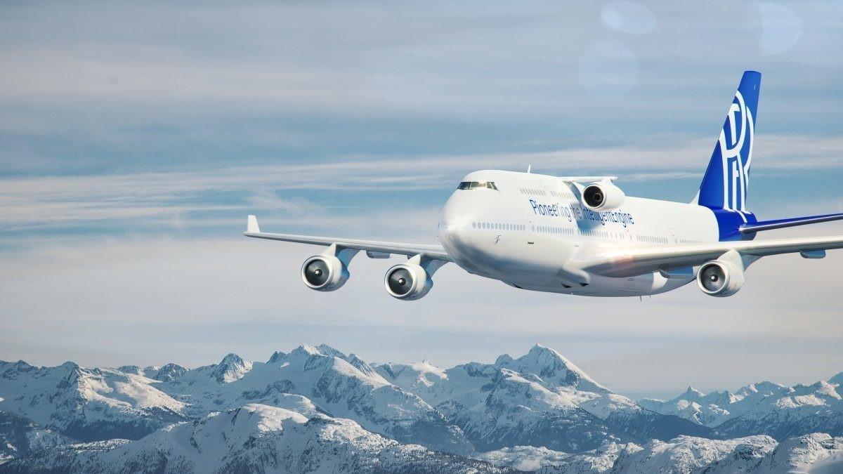 Прекращение авиасообщения Индии с Британией будет продлено
