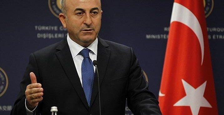 Турция не желает признавать Крым российским