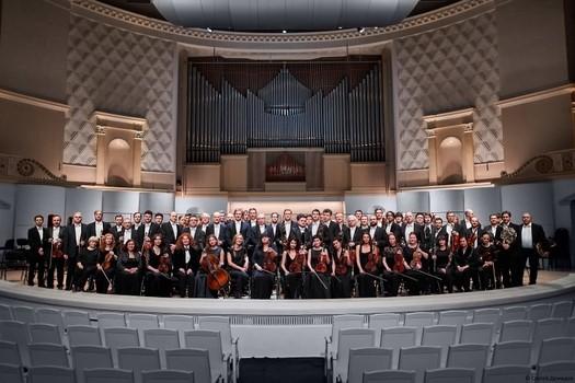 В честь 30-летия Российский Национальный оркестр устроит концерт-сюрприз