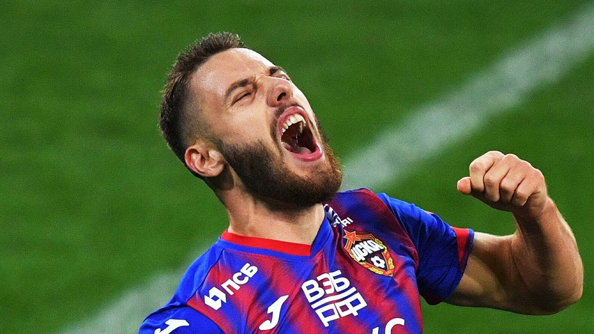 Никола Влашич может перейти в один из итальянских футбольных клубов