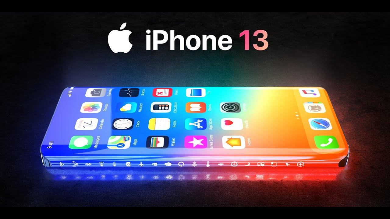 Названа уникальная особенность iPhone 13