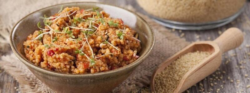ЮНЕСКО внес блюдо кускус в список всемирного наследия