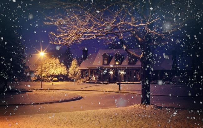 Синоптики о погоде в Москве на новогоднюю ночь