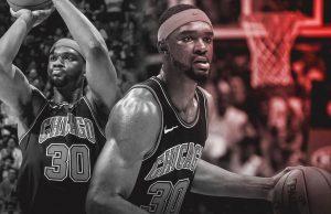 Игрока НБА вычеркнули из команды из-за положительного теста на коронавирус