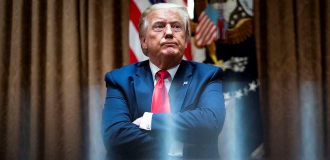 Трамп призывает республиканцев к борьбе и не хочет сдаваться