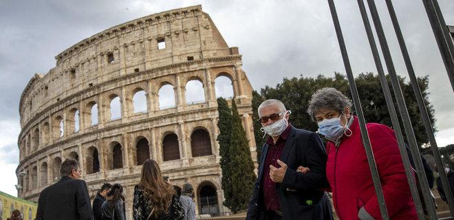 В Италии семьи умерших от коронавируса требуют от государства компенсации