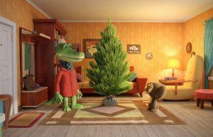 Стала известна дата премьеры новогодней серии мультфильма о Чебурашке