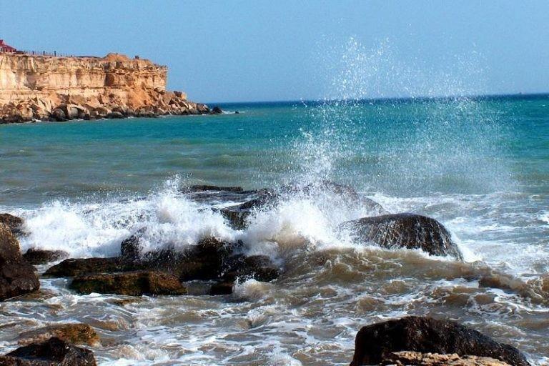 Низкий уровень Каспийского моря отметили ученые