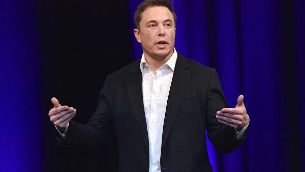 Илон Маск об идее объединить Tesla и SpaceX в мегакорпорацию