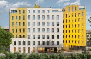 В Москве обнаружили округ с не растущими ценами на недвижимость