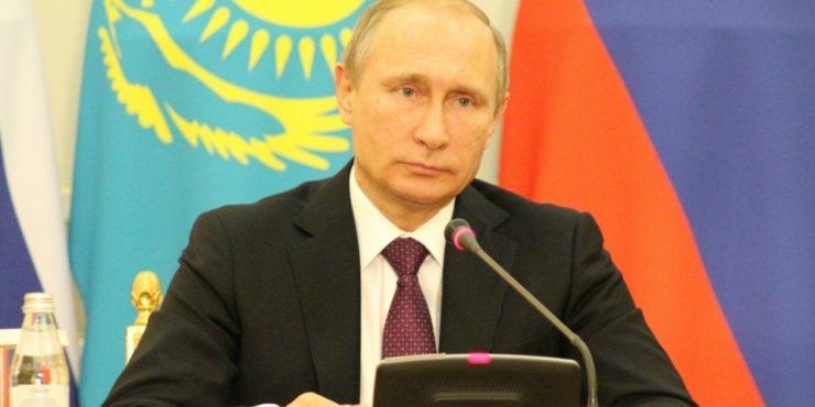 Президент России будет присутствовать на ежегодной пресс-конференции