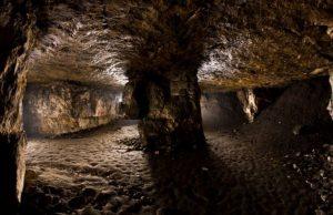 Нашли пропавшую в пещерах Подмосковья туристическую группу