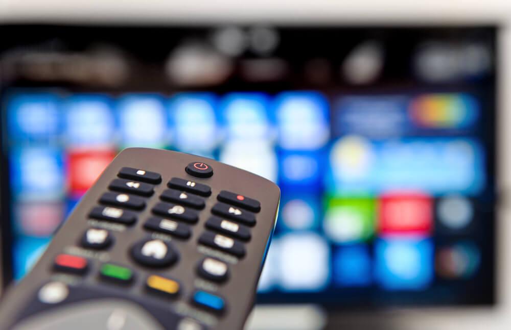 Создано два новых российских телеканала