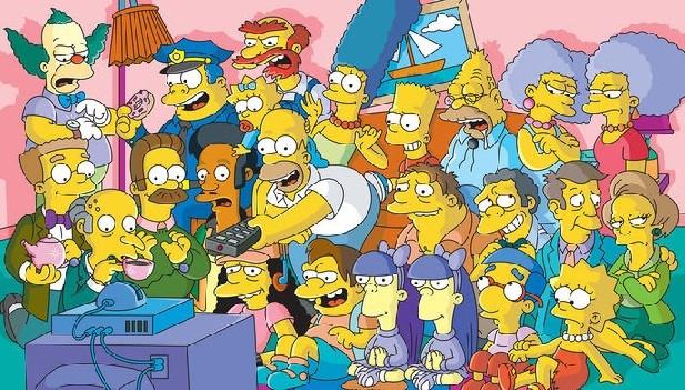 Предсказания от Симпсонов сбываются
