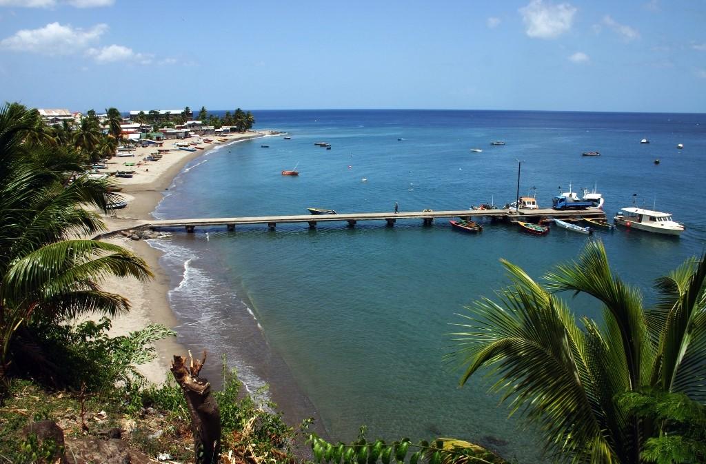 Курортный остров Карибского моря вводит ограничения для туристов