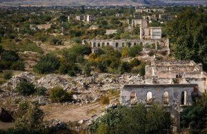 В Карабах вернули электроснабжение