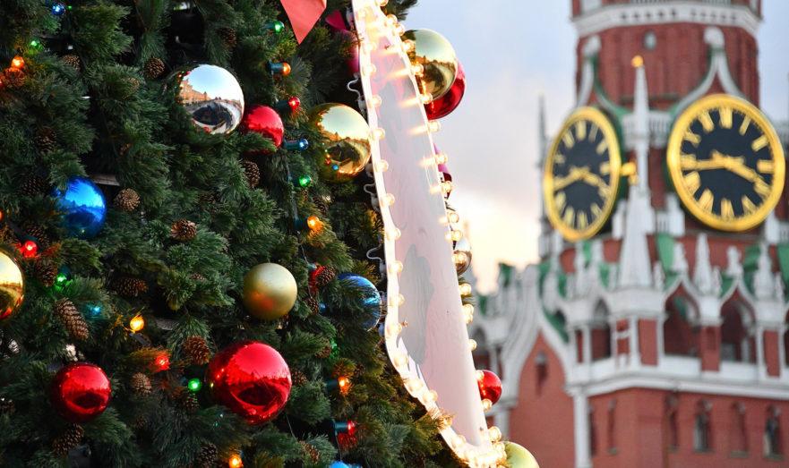 Владимир Владимирович рассказал о своем новогоднем желании