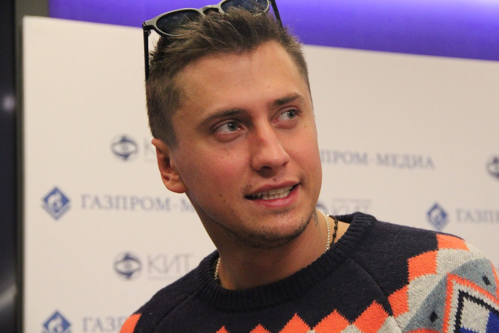 В Калининграде было заведено дело после избиения Павла Прилучного