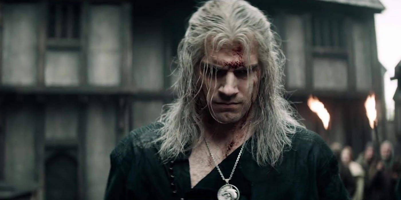 Актером сериала «Ведьмак» была получена травма