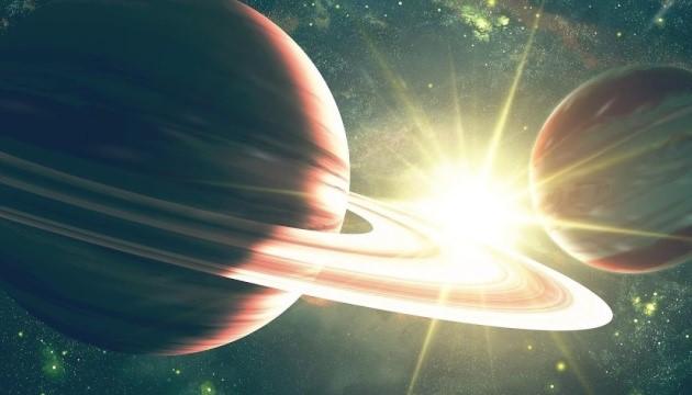Впервые за более чем 700 лет Сатурн и Юпитер будут единым целым