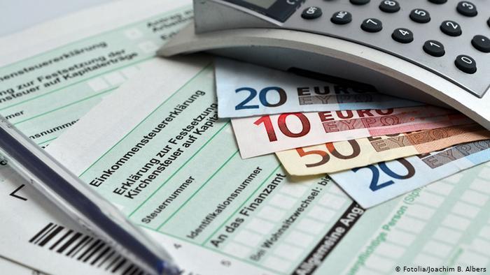 Новые налоги для богатых