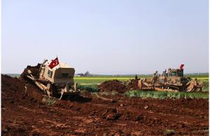 Из Алеппо будут выведены турецкие войска