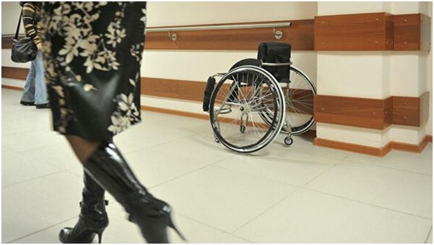 Установление инвалидности планируют проводить в упрощенном режиме