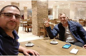 Бывшие Литвийские заключенные вернулись домой в Россию