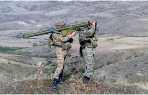 В армянском селе задержали жителя Азербайджана