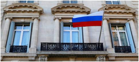 Генеральные консульства во Владивостоке и Екатеринбурге могут быть закрыты силами США