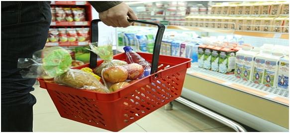 Обнародован Европейский рейтинг стран по расходам на еду