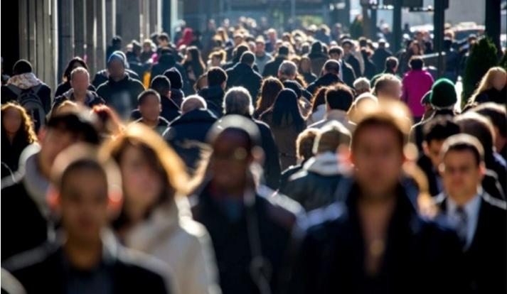 К 2050 году число жителей РФ снизится до 125 миллионов