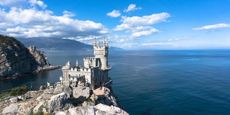 Украина хочет «отобрать» Крым. Как отреагировала Госдума