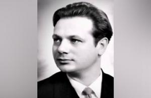 Не стало великого человека Владимира Кравцова