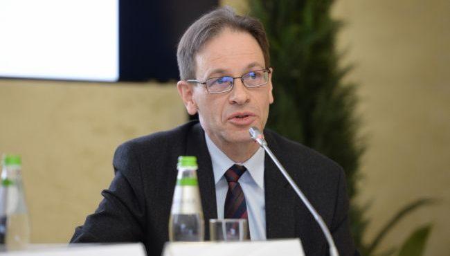 Немецкий посол и грузинская оппозиция находятся в конфликте