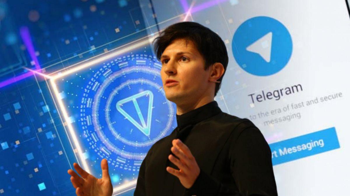 Дуров монетизирует Телеграм