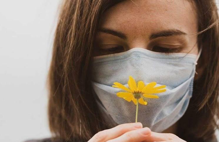 Выявлен новый симптом при заболевании коронавирусной инфекцией