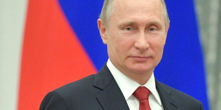 Экс-президенты теперь неприкосновенны: Путин подписал новый закон