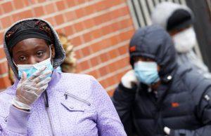Темнокожие в приоритете на вакцинацию от коронавируса в США